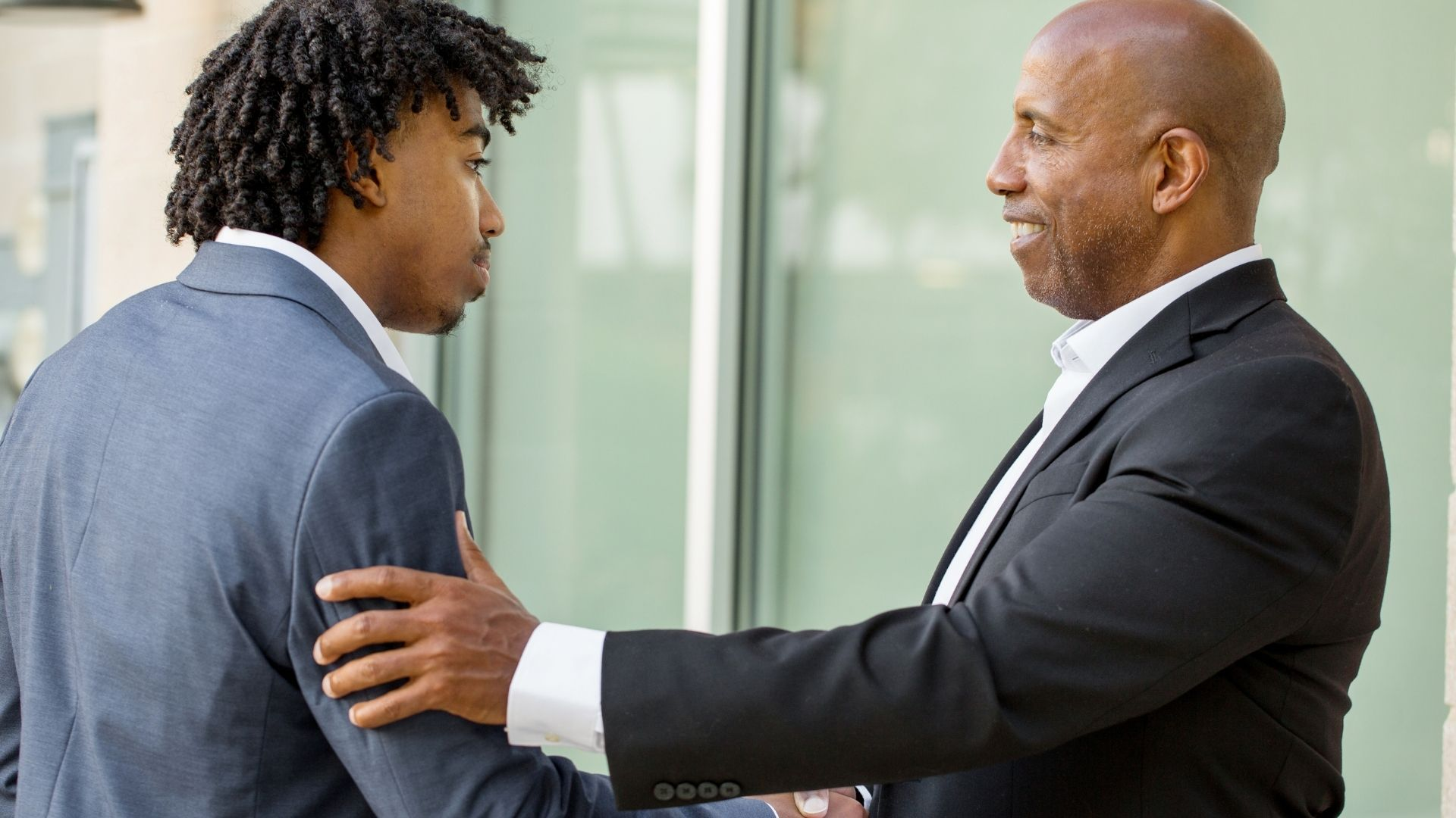 The Value of Having a Mentor